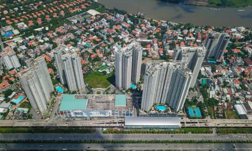 HCMC among investors' 10 most preferred markets in Asia-Pacific: report