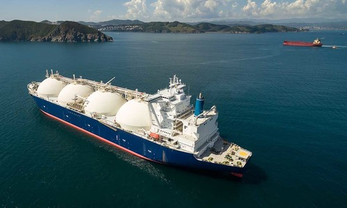 Legal challenges block natural gas investment