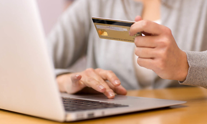 E-commerce market grows by 18 pct