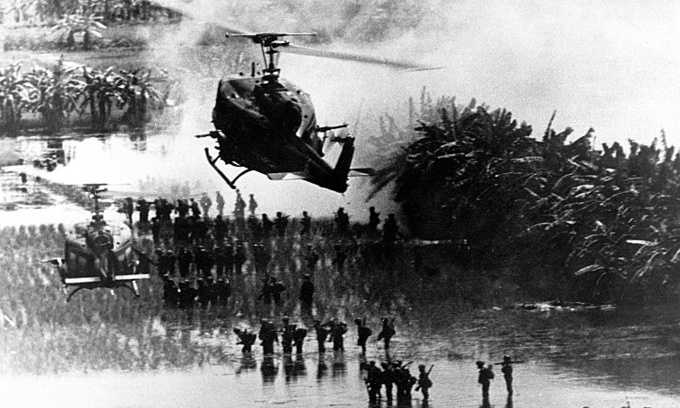 French court hears Agent Orange case against chemical firms