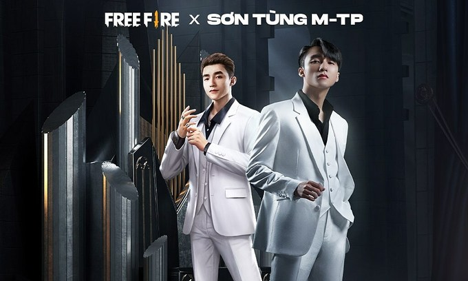 V-pop star joins Garena Free Fire as playable character
