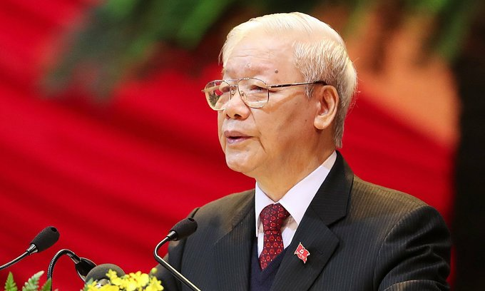 Party Congress: Vietnam trains sights on developed country status