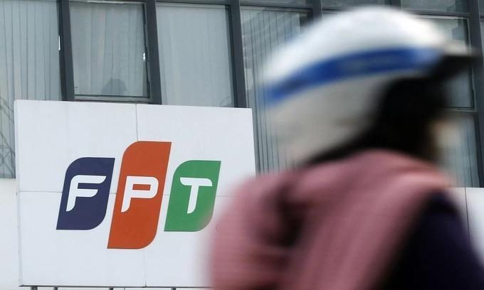 FPT profits up 12.8 pct