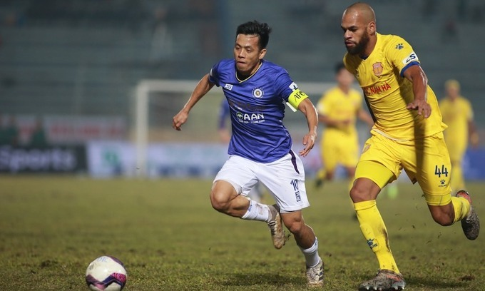 Vietnamese clubs expected to sail through AFC Cup group stage