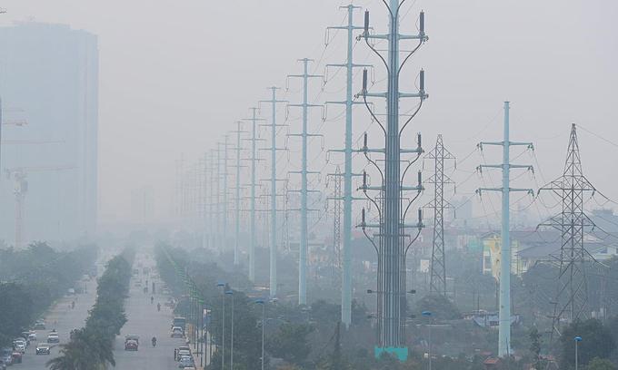 Vietnam makes slow progress in shifting toward green economy: report
