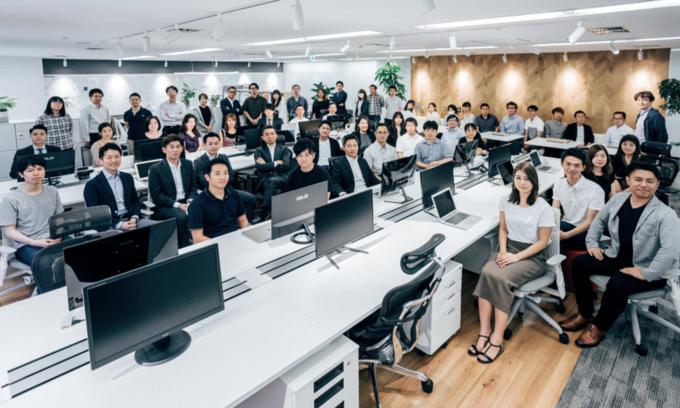 $2.5 billion Japanese AI startup taps Vietnam market