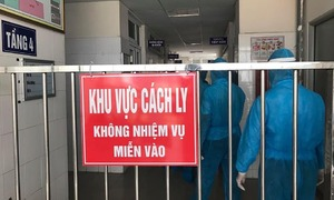 Hai Duong imposes lockdown, tests 3,000 for Covid-19 following community transmissions