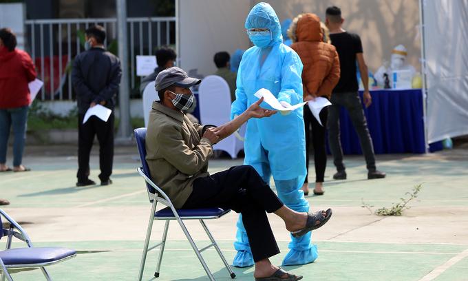 Vietnam ranks second in world Covid-19 response