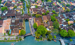 Hanoi, Hoi An among world's 25 most popular destinations: TripAdvisor