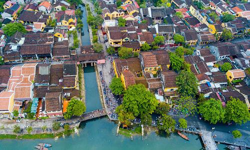 Hanoi, Hoi An among world's 25 most popular destinations: TripAdvisor