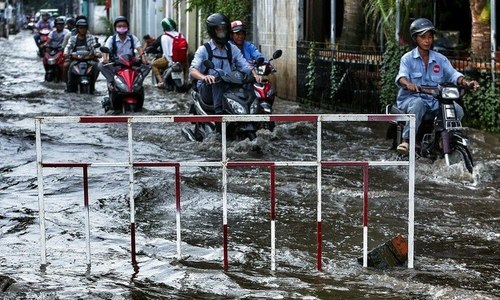 Vietnam among economies most impacted by climate change: report
