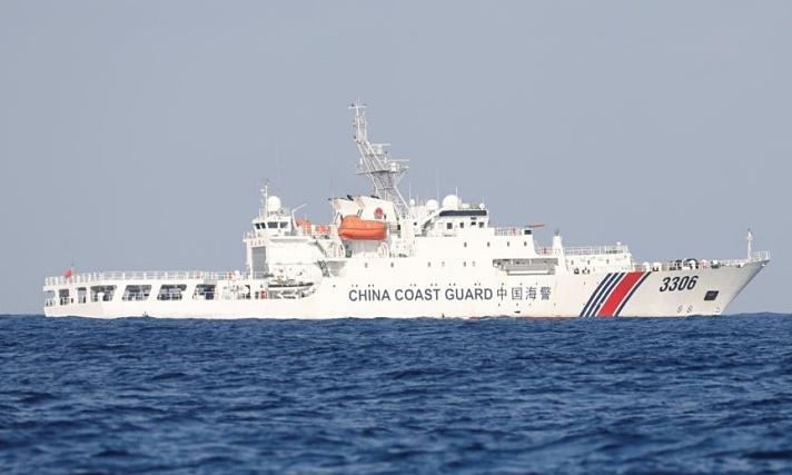 An act of war: implications of China's coast guard law - VnExpress  International