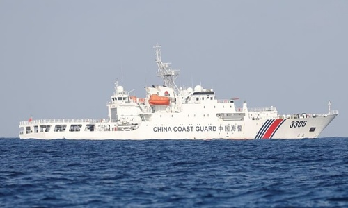 An act of war: implications of China's coast guard law