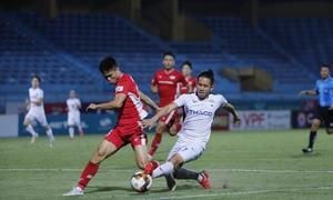 Viettel FC enters AFC Champions League group of death