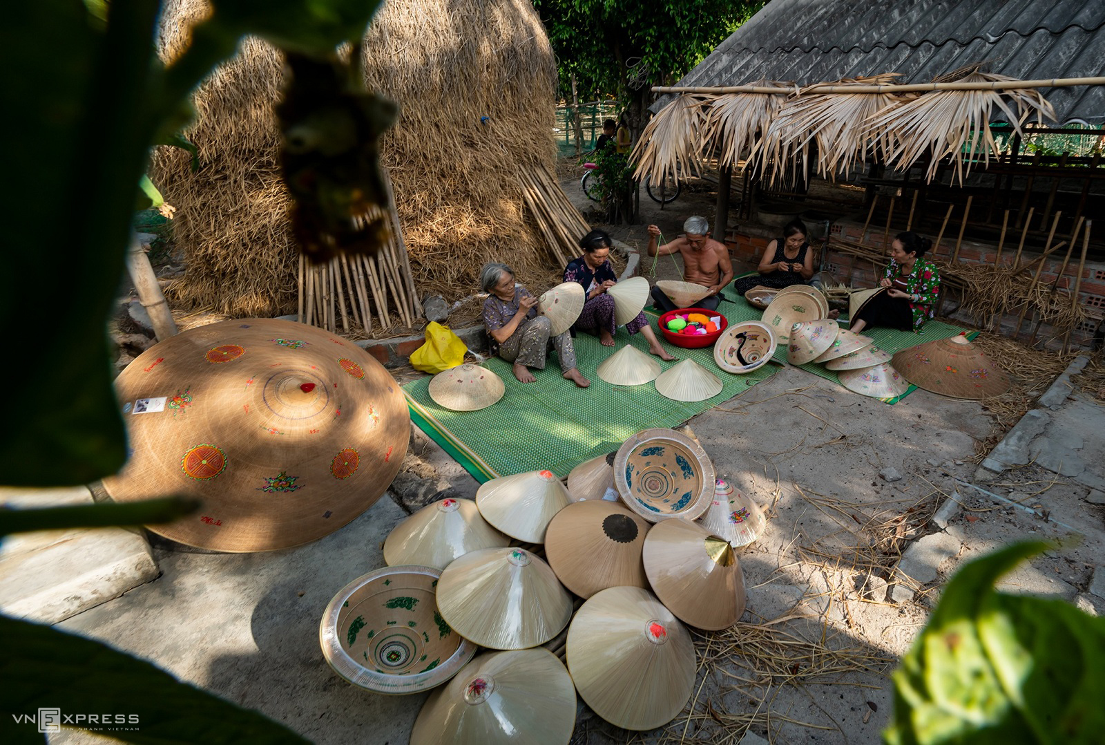 The beauty of Vietnam's traditional craft villages