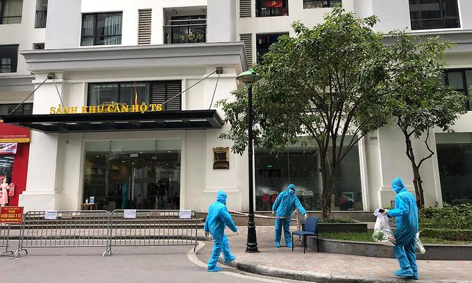 Hanoi likely to encounter coronavirus outbreak: official