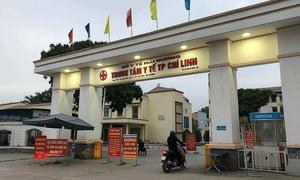 Vietnam Covid-19 hotspot told to immediately set up three field hospitals