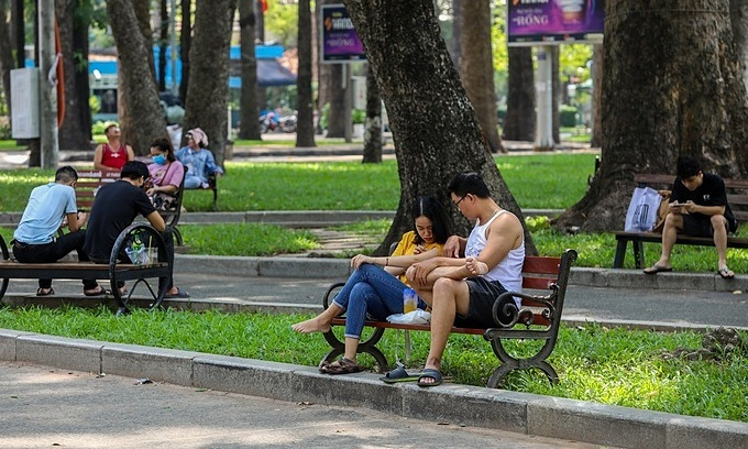 HCMC to get more parks
