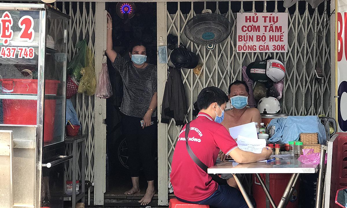 HCMC confirms first coronavirus infection linked to northern hotspot – VnExpress International