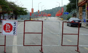 Vietnam imposes series of lockdowns over Covid-19 variant