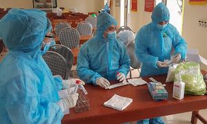 Vietnam confirms 30 new Covid-19 domestic transmissions