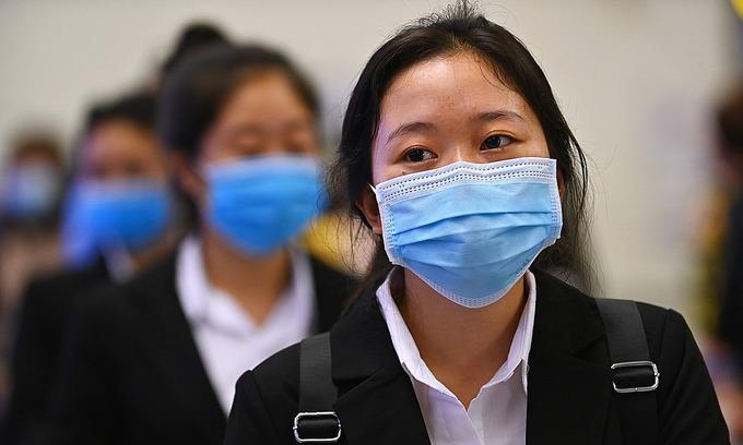 Vietnamese workers outnumber Chinese peers in Japan