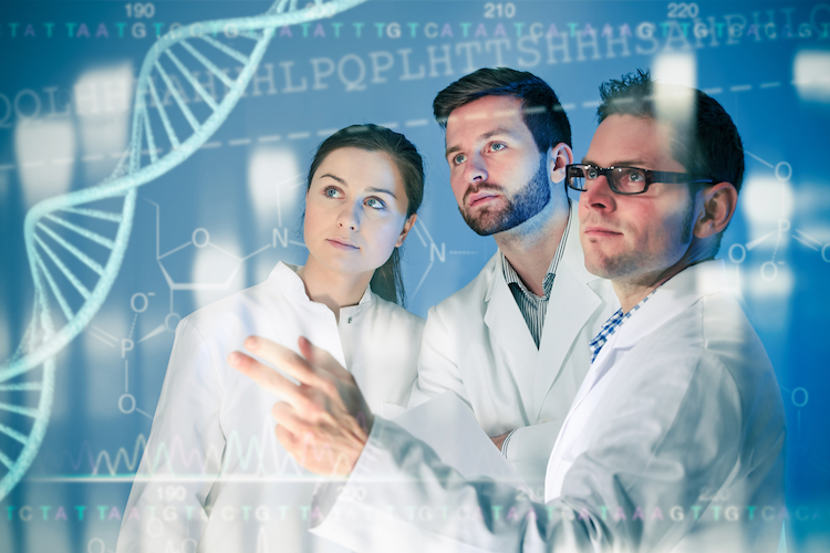 Cell and gene therapies offer the possibility to address the root cause.