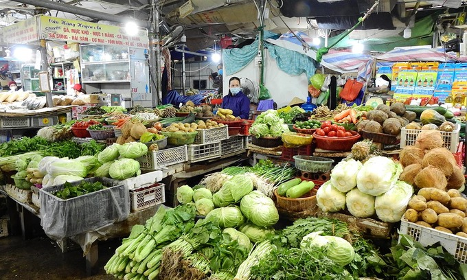 New Covid-19 outbreak a setback to Vietnam's growth plans