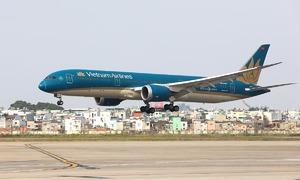 Vietnam Airlines suffers $483 mln loss