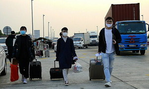 Coming home from Covid-19 hotspots? Go into quarantine, many localities mandate