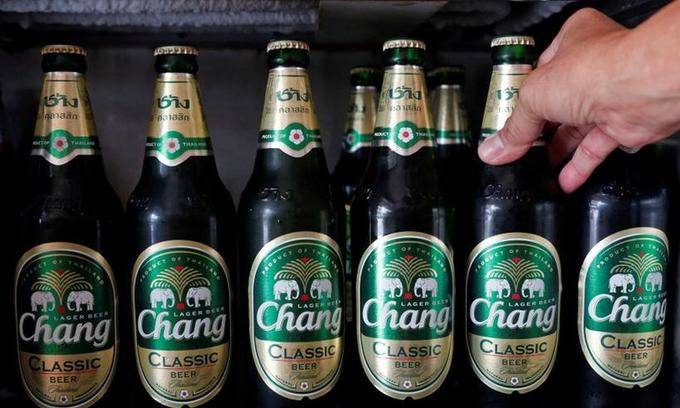 Thai Bev to sell 20 percent of beer business in blockbuster Singapore IPO