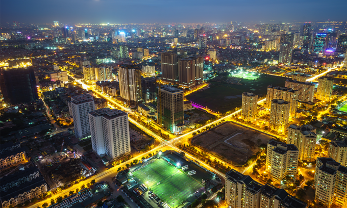 Hanoi faces shortage of affordable housing