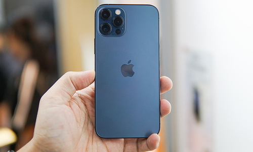 Apple returns to 4th place in Vietnam smartphone market