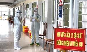 Vietnam confirms 21 new Covid-19 cases