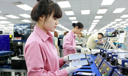 Electronics exports boom driven by FDI