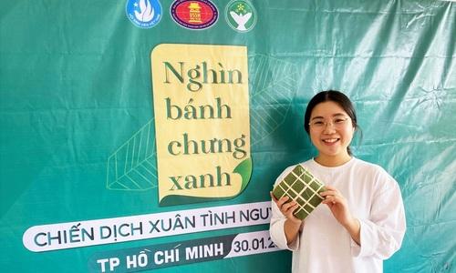 Tet a more elaborate, extravagant affair in Vietnam: Korean student