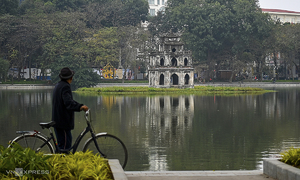 Tet off to sedate start in Hanoi, Ho Chi Minh City