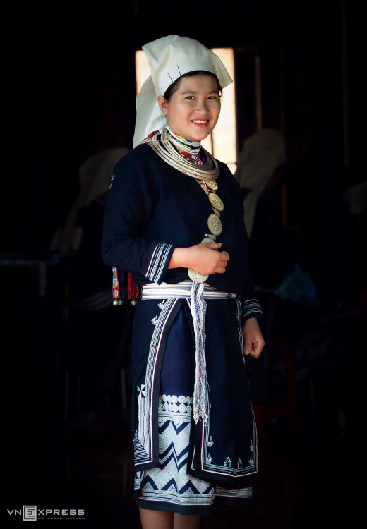 Traditional costumes reveal diversity among Dao ethnic groups - 18