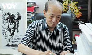Vietnamese acupuncture master dies aged 90