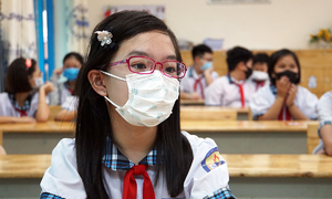 Covid-19 forces HCMC schools to remain closed in February
