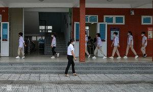 Hanoi schools to remain closed through February amid coronavirus fears