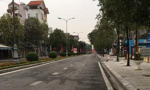 South Korean man found dead in Hai Duong, firm locked down