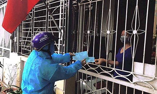 Covid-19 hotspot Hai Duong records 18 more cases