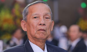Former deputy PM Trong dies at 79