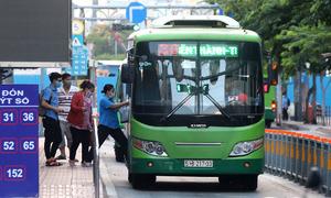 HCMC keen on minibus plan