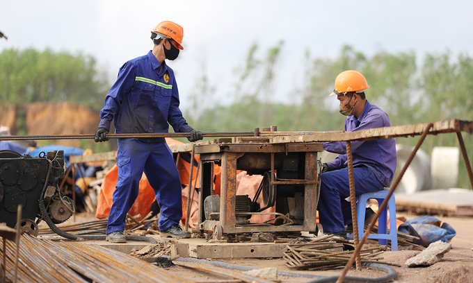 Vietnam growth prospects endure despite new Covid-19 outbreak: Fitch Ratings