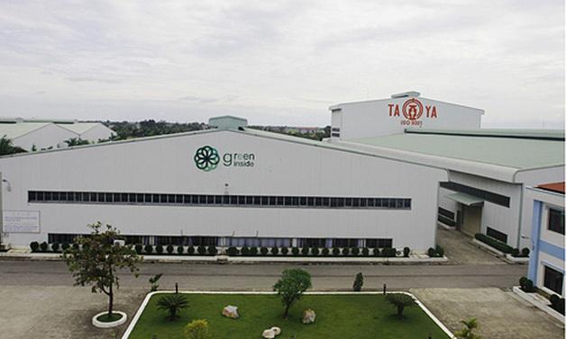 Taiwanese firm shuts Hai Duong plant amid Covid-19 social distancing