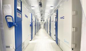 Vietnam prepares super-cold storage for Covid-19 vaccines