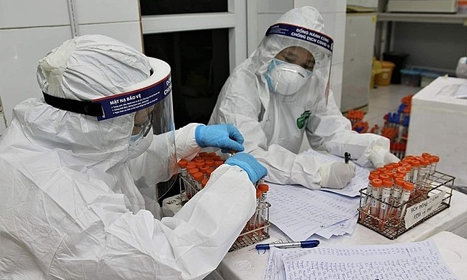 Vietnam Covid-19 hotspots record six more infections