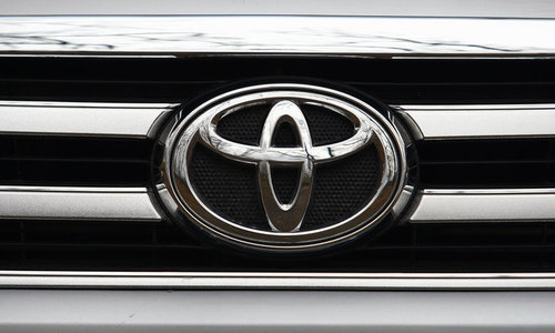 Toyota recalls Hilux trucks for brake problem
